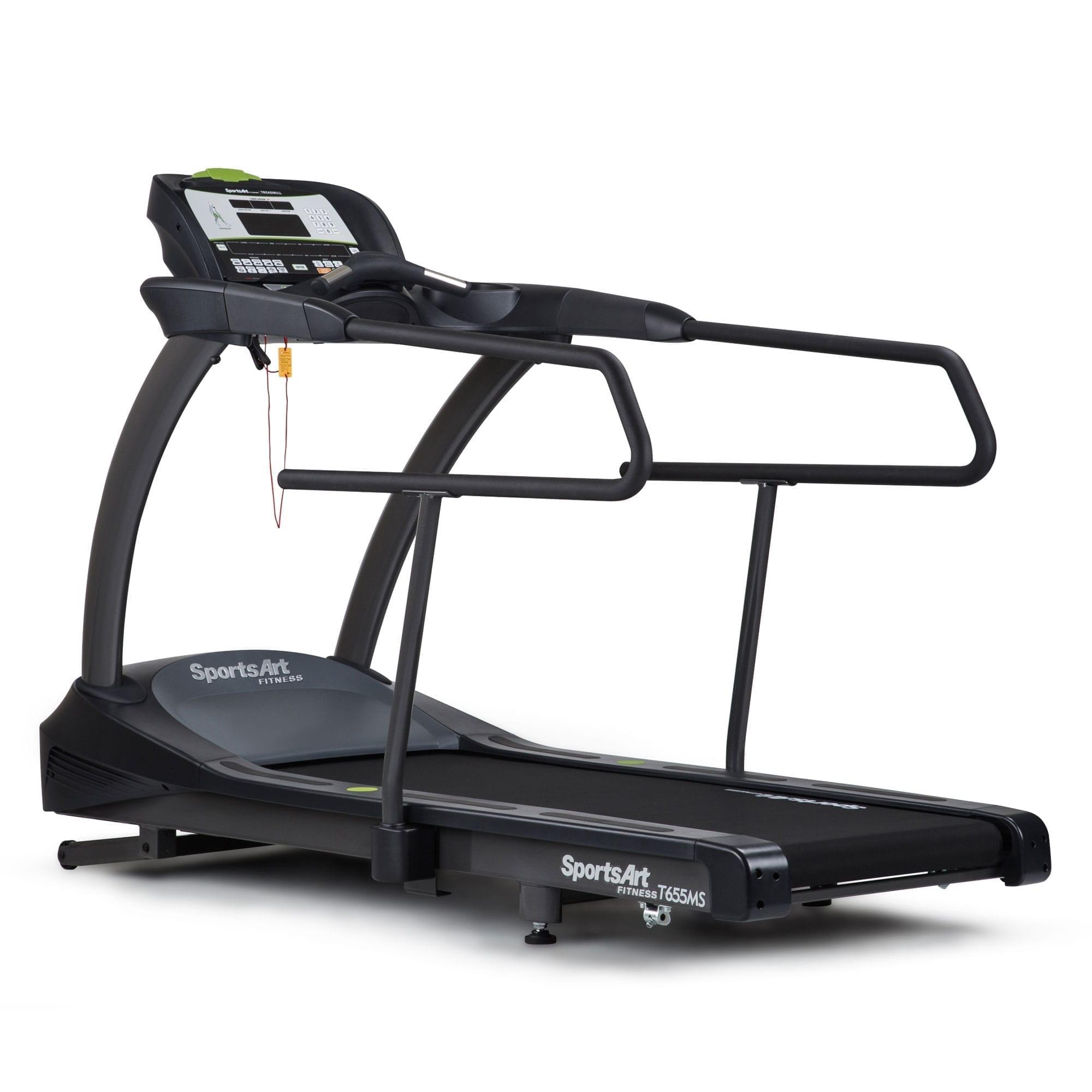 Cybex Treadmill Svc Error 3: T655MS Treadmill